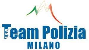 Logo Team Polizia